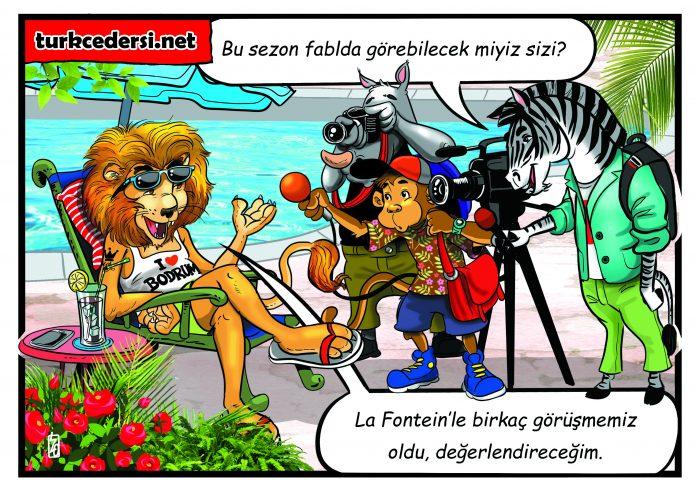 metin-turleri-fabl-karikaturu